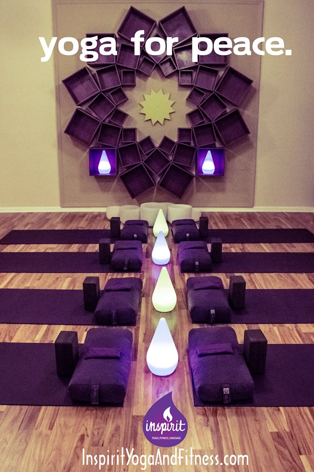 Orlando-Yoga-Studio