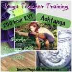 Yoga Teacher Training Orlando  2014