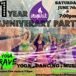 Orlando Yoga Rave