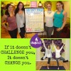 30 Day Yoga Challenge Winners