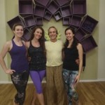 Yoga Master, Doug Swenson: Inversion Workshop