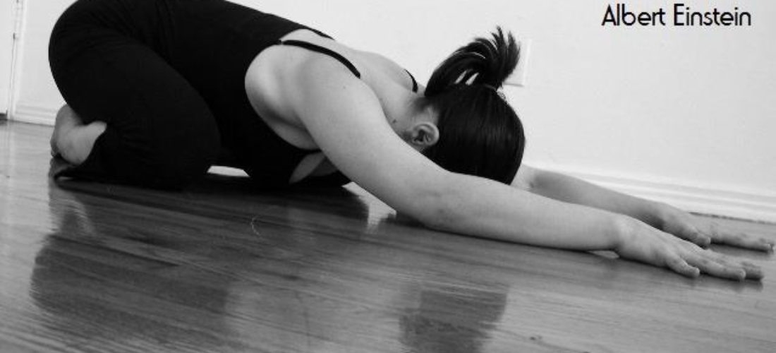 5 Poses to Boost Creativity