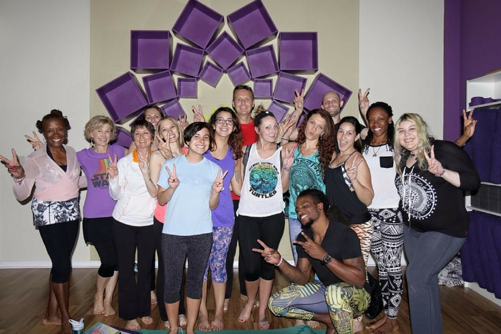 Yoga Teacher Training Orlando