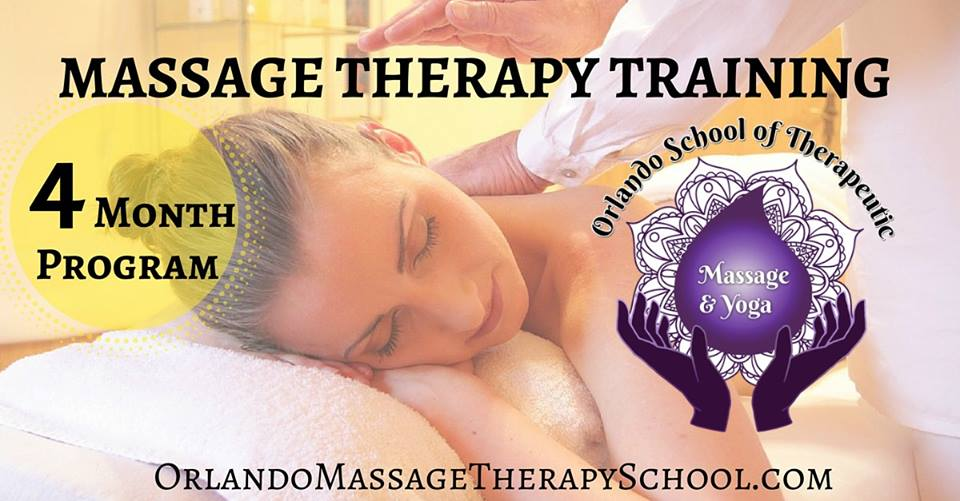 Orlando School of Therapeutic Massage & Yoga